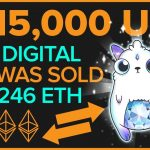 CryptoKitties The Worlds First Ethereum Game! …Read Full Article