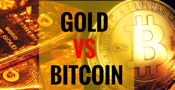 Gold vs Bitcoin who will WIN … Read Full Article