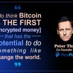 Peter Thiel invests millions in bitcoin … Read Full Article