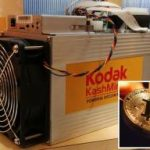 New Kodak's cryptocurrency and stock takes off … Read Full Article