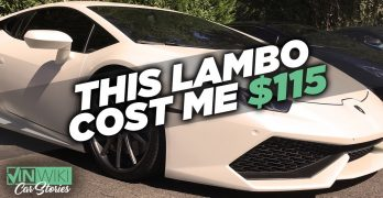 World first Bitcoin Lamborghini seen on duPont Registry cost $115  … Read Full Article