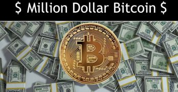Tom Lee & Rick Falkvinge predicts bitcoins price should reach in the millions of dollars per coin.