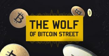 The Wolf of Bitcoin | Inanna Sarkis