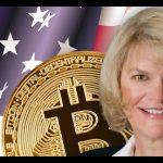 New Senator, Cynthia Lummis wants to make Bitcoin part of the National Conversation
