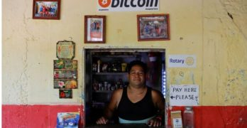 El Salvador becomes the first country to make bitcoin legal tender