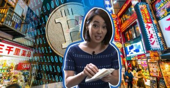 Japan made bitcoin a legal currency …Read Full Article
