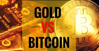 Gold vs Bitcoin who will WIN … Read Full Article