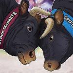 Bitcoin Vs. Stocks: Worth The Volatility … Read Full Article