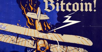 Glenn Beck predicted the Bitcoin Crash of 2018 … Read Full Article