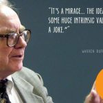 Truth about bitcoin does it have intrinsic value Warren Buffett says its a joke … Read Full Article