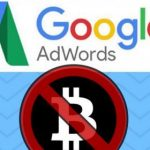 Bitcoin Prices Slammed As Google Bans Crypto Ads