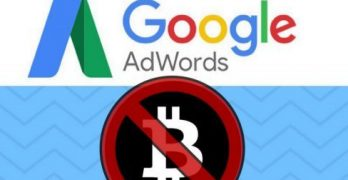 Bitcoin Prices Slammed As Google Bans Crypto Ads