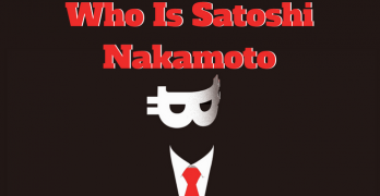 Who is Satoshi Nakamoto the founder of Bitcoin?