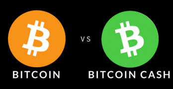 Battle Between Bitcoin And Bitcoin Cash
