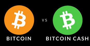 Battle Between Bitcoin And Bitcoin Cash