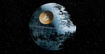 Charts Show Why Bitcoin Is Headed To The Moon