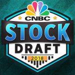 CNBC Stock Draft Round One Picks: Bitcoin