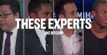 Is Bitcoin going to a Million and is it the next digital gold hear it from the Pros