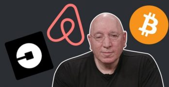 Jeffrey Wernick An Early Airbnb And Uber Investor Bought Bitcoin In 09. Explains Bitcoin