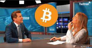 Shark Tank host Robert Herjavec said Bitcoin is a better investment than Gold