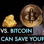 """Raoul Pal says """"Boomers are in for a rude awaking and Bitcoin going to $1 million by 2025"""