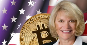 New Senator, Cynthia Lummis wants to make Bitcoin part of the National Conversation