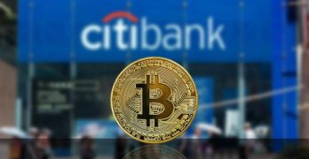 Citibank Executive Says Bitcoin Could Pass $300K by December 2021